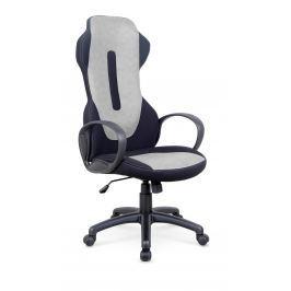 Kancelářské křeslo RINGO, béžové/černé
