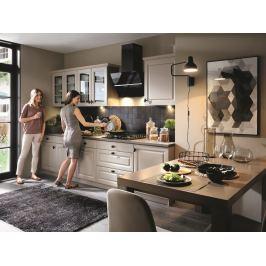 Kuchyně OLDER 280/200 cm, trufla mat