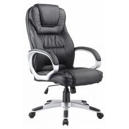 Kancelářské křeslo Q-031, černá