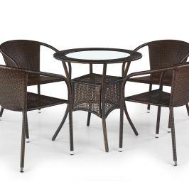 Zahradní stůl MIDAS Halmar