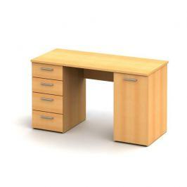 Psací stůl EUSTACH buk Tempo Kondela