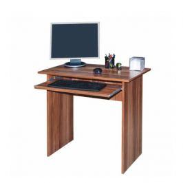 PC stůl, švestka, VERNER NEW 0000185333 Tempo Kondela