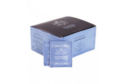 Harney & Sons Jasmine jasmínový zelený čaj 50 sáčků Čaje