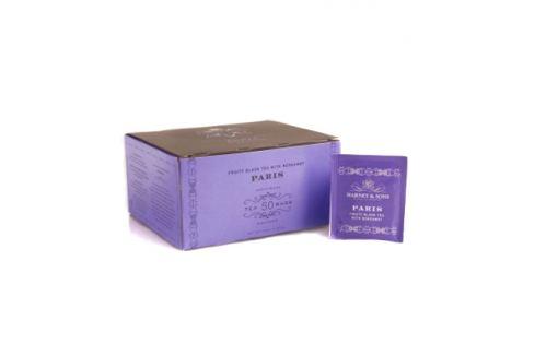 Harney & Sons Paris černý čaj 50 sáčků Čaje