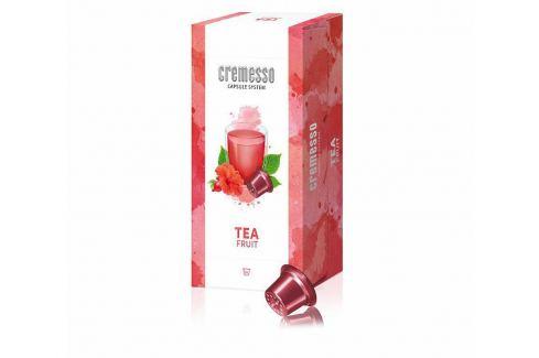Cremesso Čaj Fruit Tea 16 ks Čaje