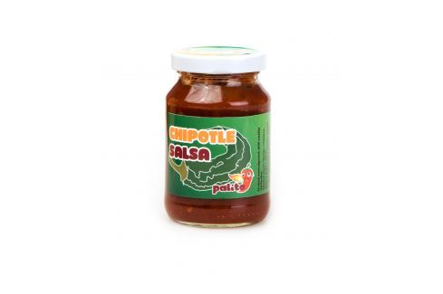Chipotle salsa Palíto 200 ml Chilli omáčky