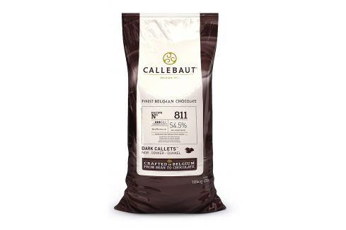 Belgická čokoláda - Horká 10kg Callebaut Čokoláda na vaření