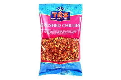 Chilli drcené TRS 100 g Chilli koření
