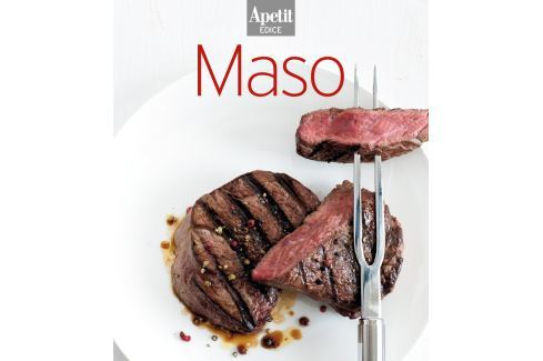 Maso - edice Apetit Kuchařky Apetit