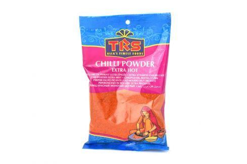 Chilli mleté extra pálivé TRS 100 g Chilli koření