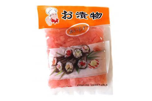 Nakládaný zázvor 150 g Sushi