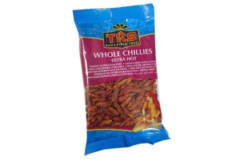 Chilli celé extra pálivé TRS 50 g Chilli koření
