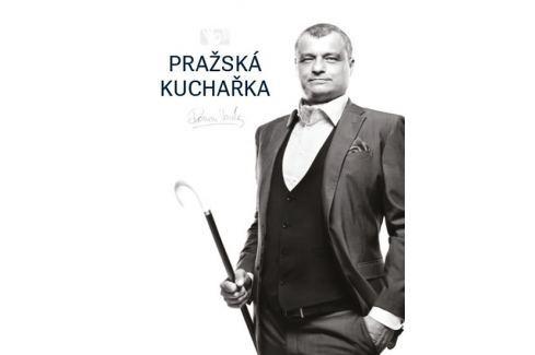 Pražská kuchařka Roman Vaněk Roman Vaněk