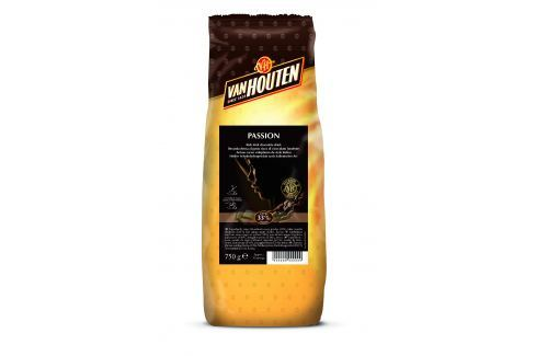 Instantní horká čokoláda Passion Van Houten 750 g Kakao a horká čokoláda