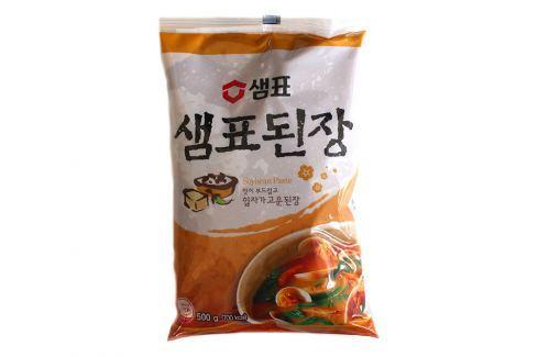 Sempio Sójová Miso pasta 500 g Asijské potraviny