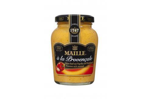 MAILLE Provensálská hořčice 200 ml Hořčice
