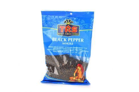 Černý pepř celý TRS 100 g Koření