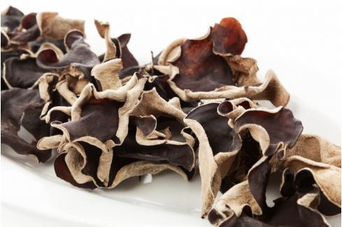 Jidášovo ucho - sušené houby 100 g Sušené plody