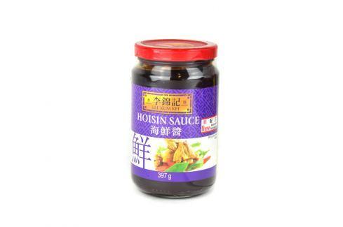 Hoisin omáčka Lee Kum Kee 397 g Vietnamská kuchyně