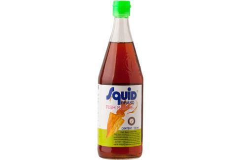 Rybí omáčka Squid Brand 300 ml Thajská kuchyně