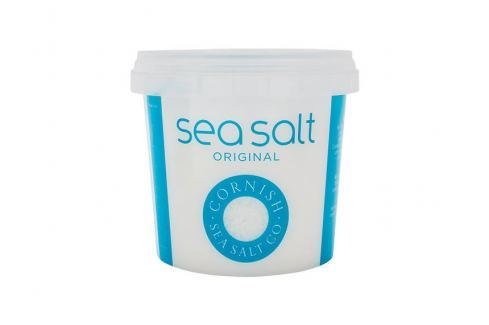 Mořská sůl Original Cornish Sea Salt 225 g Sůl