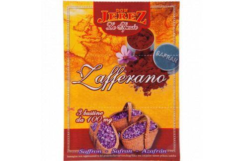 Šafrán Don Jerez 0,3 g Koření