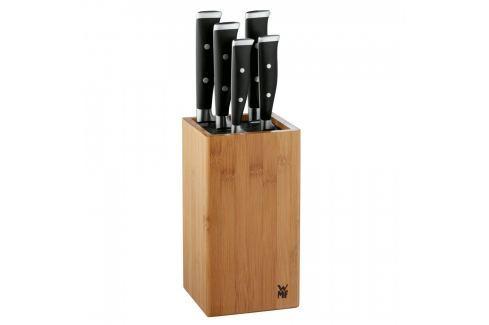 WMF Grand Gourmet sada nožů 6 ks Sady nožů v bloku