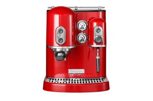 KitchenAid Artisan 5KES2102EER Pákové kávovary