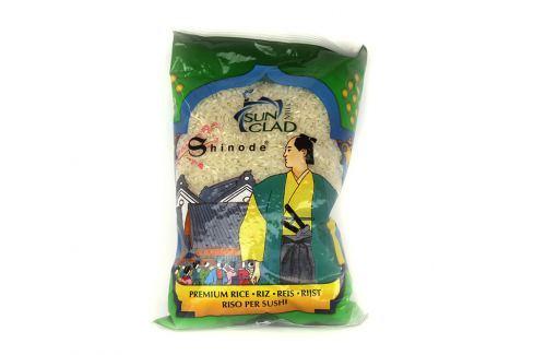 Rýže na sushi Chefshop 1 kg Rýže