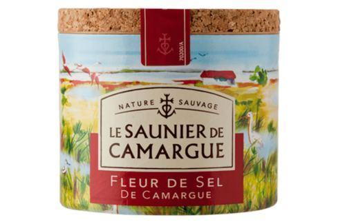 Mořská sůl Fleur de Sel 125 g Sůl