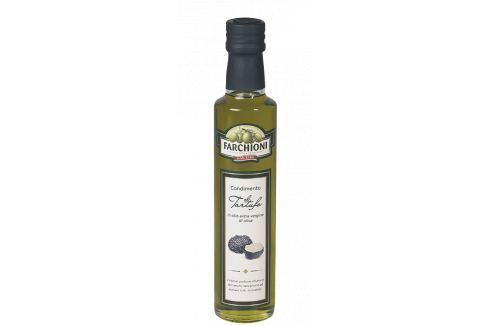 Extra panenský olivový olej s lanýžem Farchioni 250 ml Olivové oleje