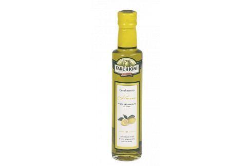 Extra panenský olivový olej s citronem Farchioni 250 ml Olivové oleje