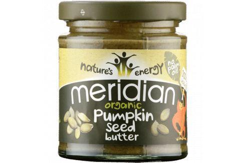 BIO máslo z dýňových semínek 170 g Semínková másla