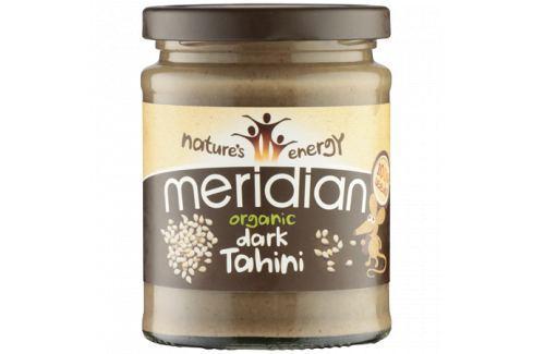 BIO tahini pasta tmavá 270 g Semínková másla