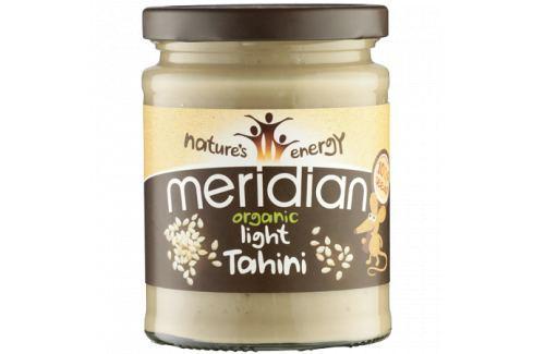 BIO tahini pasta světlá 280 g Semínková másla
