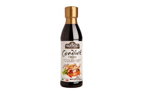 Balsamico ocet v krému klasický Varvello 250 ml Balsamico krémy