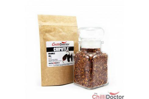 Chilli koření Chipotle granule 30 g Chilli koření