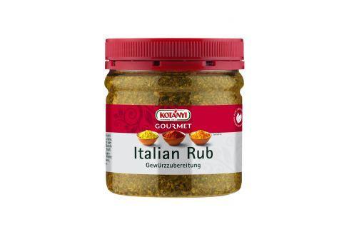 Italian Rub Kotányi 175 g Koření