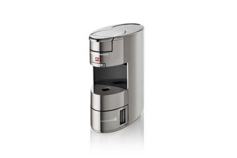 Kávovar Francis Francis X9 Iperespresso Home chromová Illy Automatické kávovary