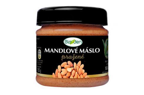 Mandlové máslo pražené 185 g Ořechová másla