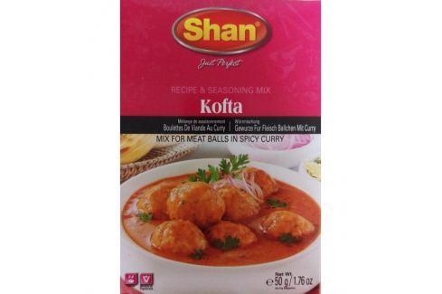 Směs indického kari koření KOFTA KARI Shan 50 g Koření