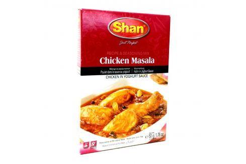 Směs koření Chicken Masala Shan 50 g Koření