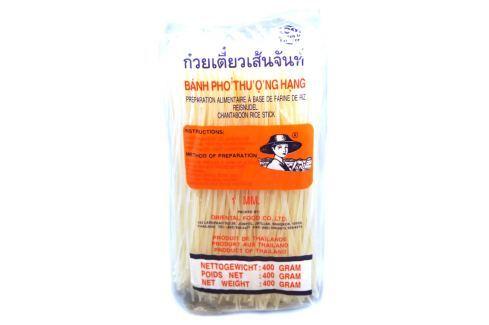 Rýžové nudle široké