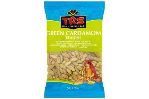 Kardamom celý zelený TRS 50 g Koření