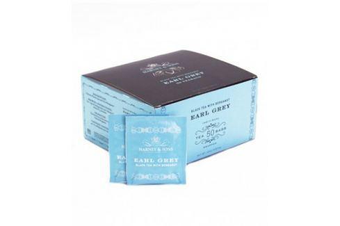 Harney & Sons Earl Grey černý čaj 50 sáčků Černé čaje