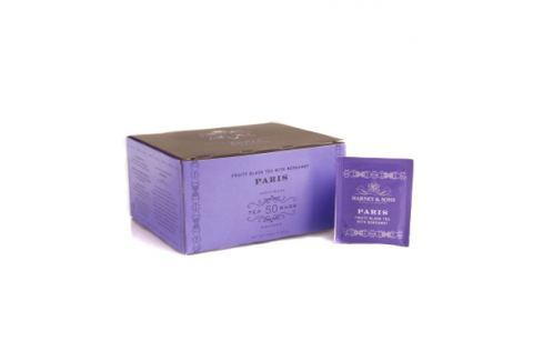 Harney & Sons Paris černý čaj 50 sáčků Černé čaje