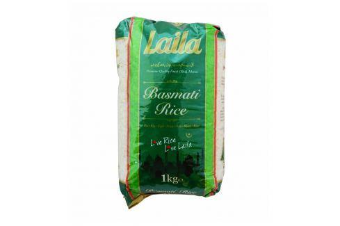 Basmati rýže 1 kg Rýže