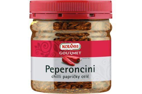 Kotányi koření peperoncini celé 70 g Chilli koření