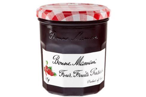 Džem ze 4 druhů ovoce 370 g BONNE MAMAN Džemy