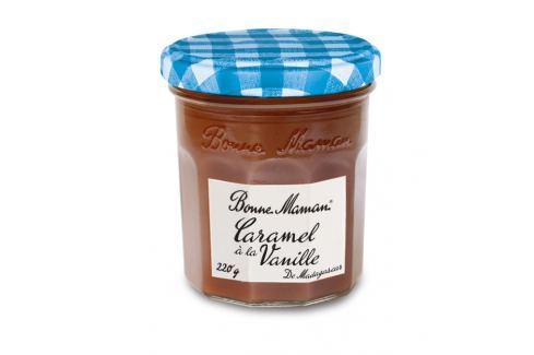 Karamelová pomazánka s vanilkou 220 g BONNE MAMAN Čokoláda a sladké